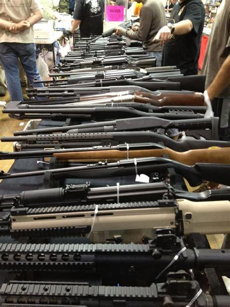 Gun Store In Glendale California