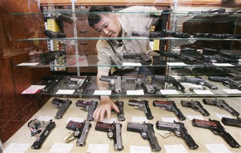 Gun Store In Oahu And Gun Store In Wahiawa