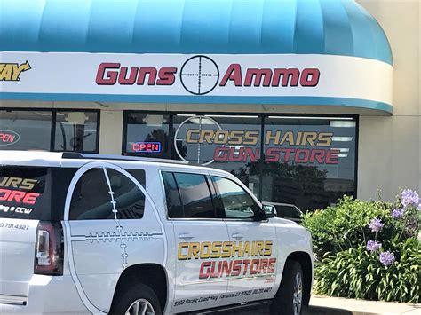 Gun Store In Torrance California