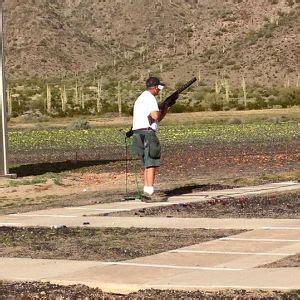 Gun Store In Ukiah