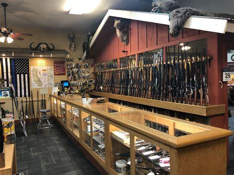 Gun Store Newcastle Ca