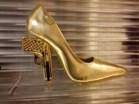 Gun News Of Shoes