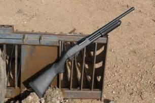 Gun Review Remington 870 The Truth About Guns
