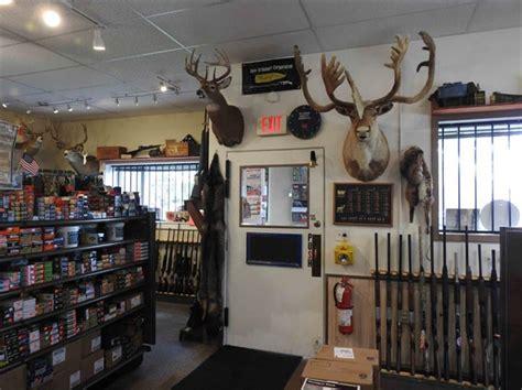Gun Store River Falls Wi