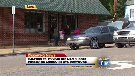 Gun Store Sanford Nc