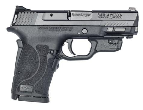 Gun Review Smith Wesson M P The Firearm Blog
