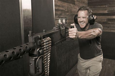 Gun Store Vegas