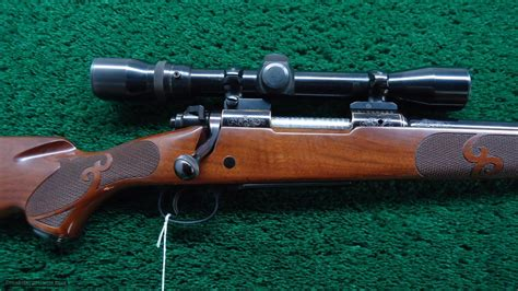 Gun Review Winchester Model 70 Featherweight - The Truth