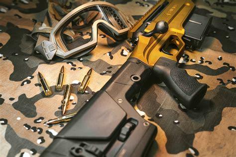 Gun Accessories Online Store