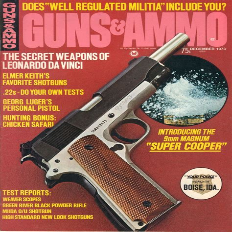 Gun Ammunition Magazines On Sale - Brownells