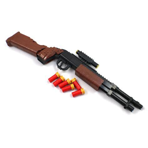 Gun Block