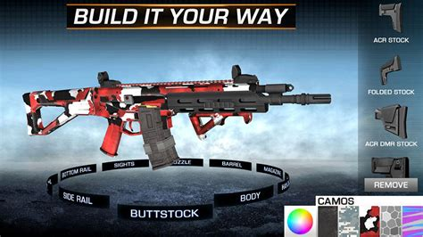Gun-Builder Gun Builder Elite Unlocked.
