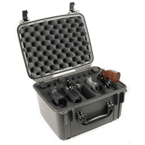 Gun Cases Seahorse Watertight Protective Equipment Cases And Warne Mfg Company Brownells Russia