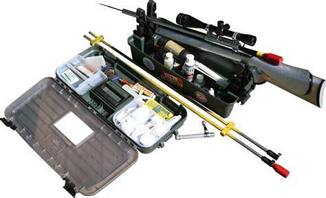 Gun Cleaning Box Dimensions