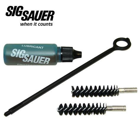 Gun Cleaning Kit For Sig P938 9mm