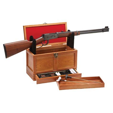 Gun Cleaning Kit Tool Box