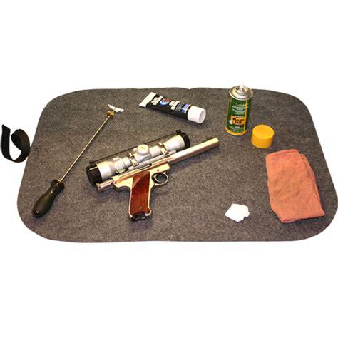 Gun Cleaning Mats Canada