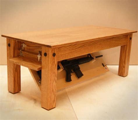 gun concealment furniture plans.aspx Image
