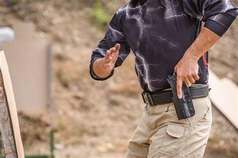Gun Courses In Nh