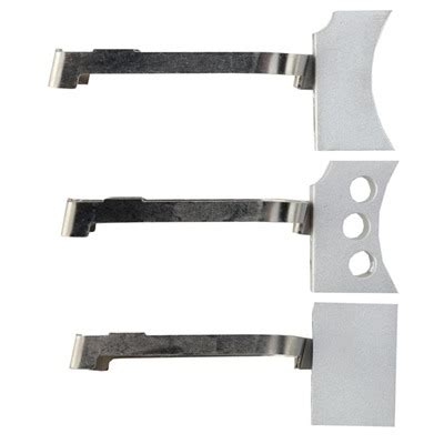 Gun Craft Aluminum Para Ordnance Trigger