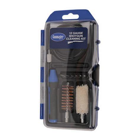 Gun Master 12 Gauge Shotgun Cleaning Kit
