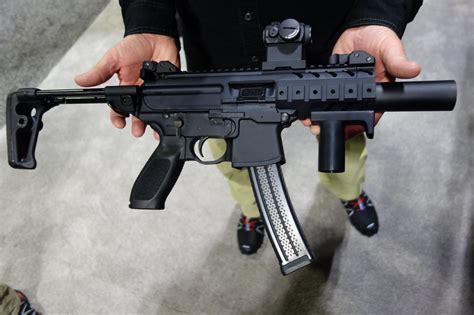 Gun Mpx