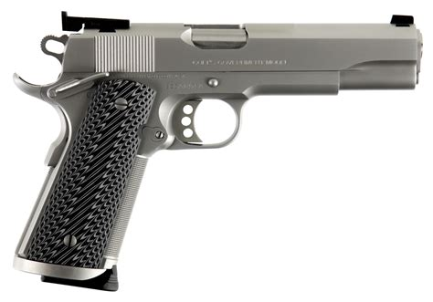 Gun Parts For 1911 Government Model