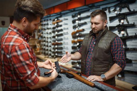 Gun Purchase