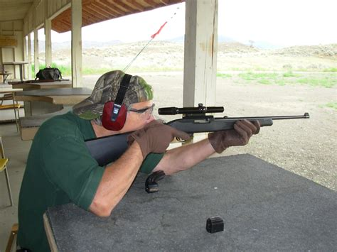 Gun Rifle Range Near Me