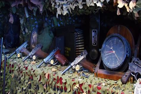 Gun-Store Gun Silencers Shop Store In Stockton Ca.