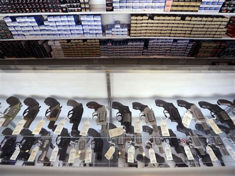 Gun-Store Gun Store Cleveland.