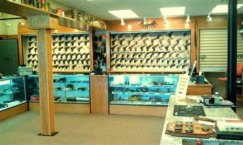 Gun-Store Gun Store In Lansing Il.