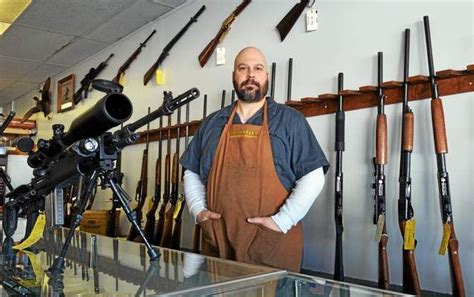 Gun-Store Gun Store In Patton Illinois.