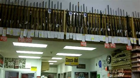 Gun-Store Gun Store In Plainfield Illinois.