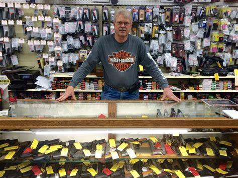 Gun-Store Gun Store Kalamazoo.