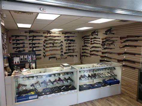 Gun-Store Gun Store Kent Island Md.