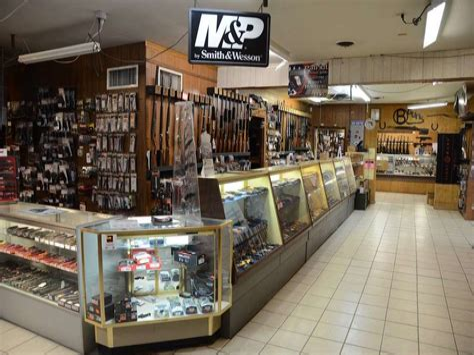 Gun-Store Gun Store Kentucky Ave Indianapolis.