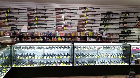 Gun-Store Gun Store London Ky.