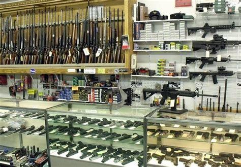 Gun-Store Gun Store Long Beach Wa.