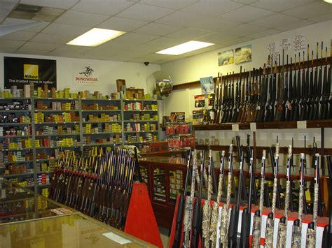 Gun-Store Gun Store Longview.