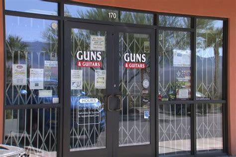 Gun-Store Gun Store Mesquite Nv.