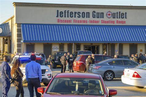 Gun-Store Gun Store Metarie.