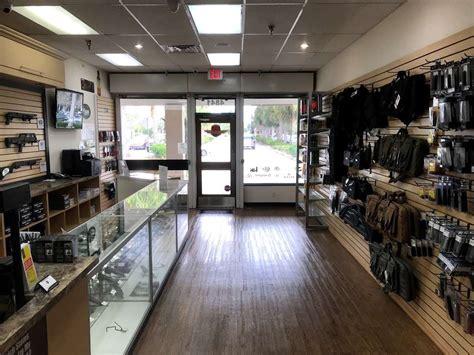 Gun-Store Gun Store Near Davie Fl.