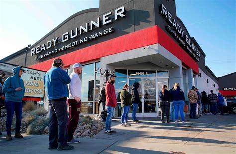 Gun-Store Gun Store Orem Utah.