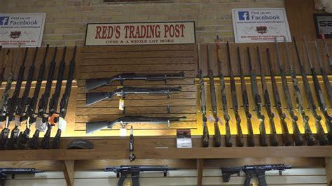 Gun-Store Gun Store Orofino Idaho.