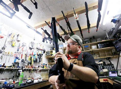 Gun-Store Gun Store Oshkosh.