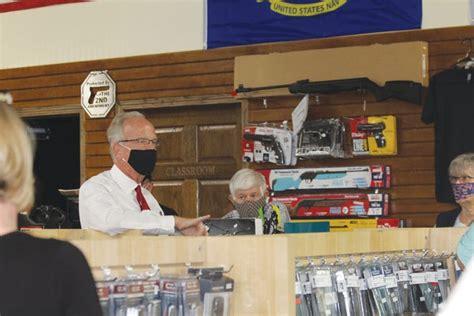 Gun-Store Gun Store Pratt Ks.