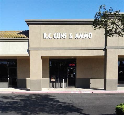 Gun-Store Gun Store Rancho Cordova.
