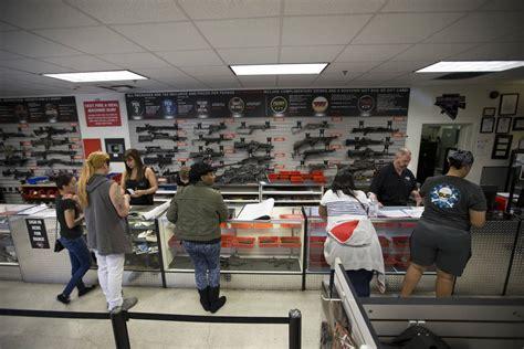Gun-Store Gun Store Southwest Las Vegas.