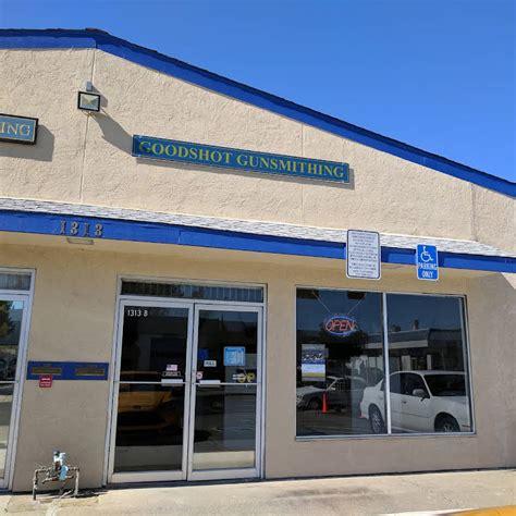 Gun-Store Gun Store Vacaville California.